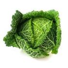 Picture of CABBAGE SAVOY QUATER