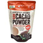 Picture of CHEFS CHOICE RAW ORGANIC CACAO POWDER 300G