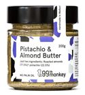 Picture of 99TH MONKEY PISTACHIO & ALMOND BUTTER 200G