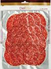 Picture of DELIVER SPANISH HOT SALAMI 125G