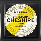 Picture of MAFFRA STOCKMAN'S CHESHIRE 150G