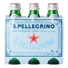 Picture of S.PELLEGRINO 6 X 250ML