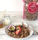 Picture of ADELIA CRANBERRY AND MACADAMIA GRANOLA 400G