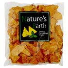 Picture of NATURE'S EARTH CHEESY CORN CHIPS 500G