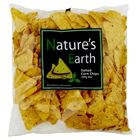 Picture of NATURE'S EARTH CORN CHIPS SALTED 500G