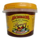 Picture of ARCHIBALDS HONEY TUB 1KG