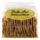 Picture of DOLCE MIO ALMOND BREAD 150G