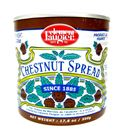 Picture of CLEMENT FAUGIER CHESTNUT SPREAD 500G
