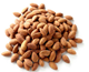 Picture of ALMONDS TAMARI TUB 180G