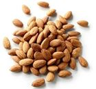 Picture of ALMONDS UNSALTED TUB 180G