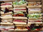 Picture of FRESH PANINI BOXES